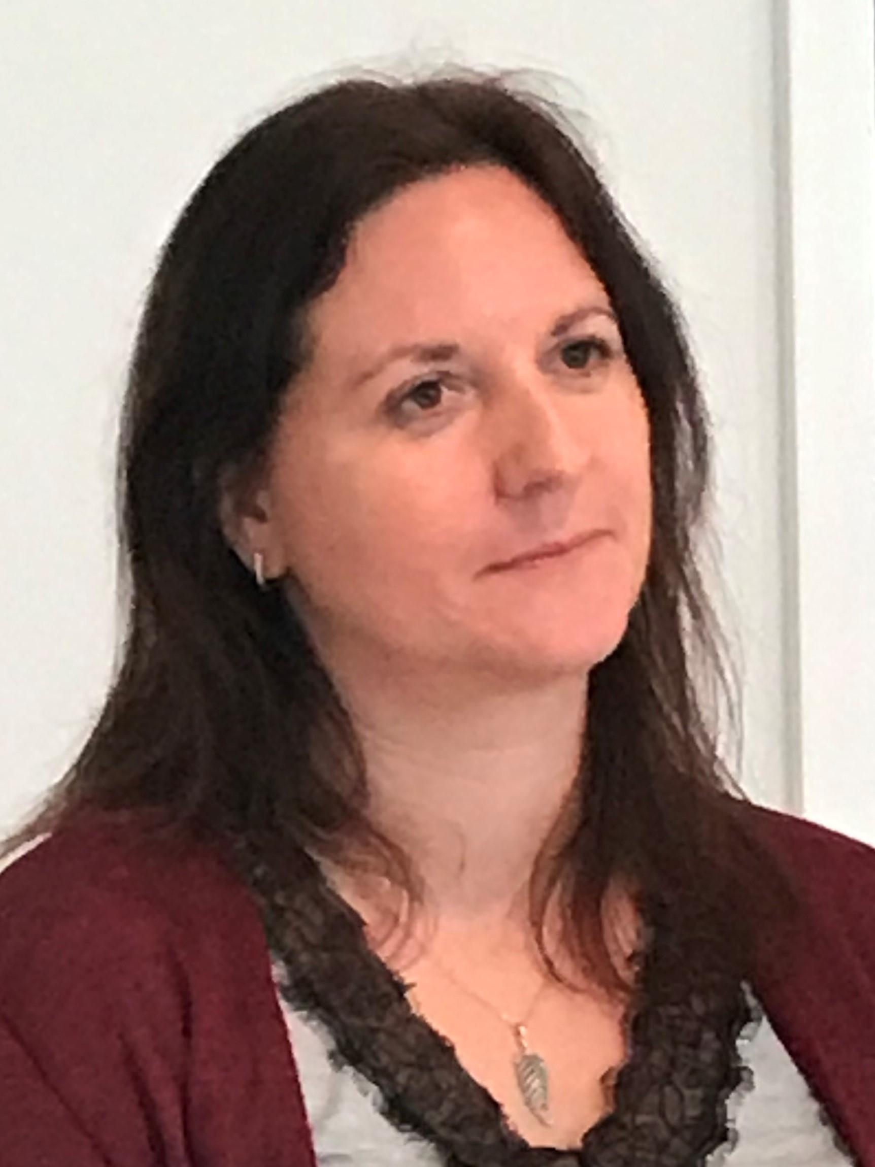 Stephanie T Dalsgård